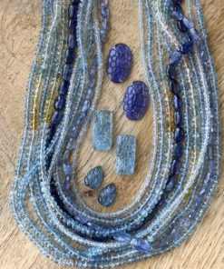 Beads & Carved